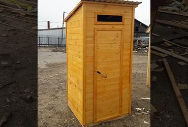 Туалет №4